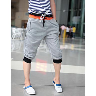 Men Casual Harem Baggy Hip Hop Dance Sport Sweat Pants [id